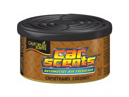 California Scents Car Scents KOKOS 42 g