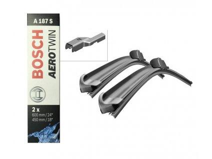 Bosch Aerotwin 600+450 mm BO 3397007187 3397007187