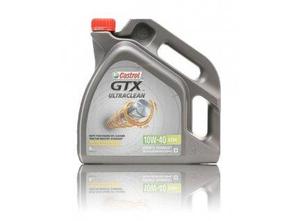 Castrol GTX A3/B4 10W-40 4L