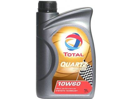 Total Quartz Racing 10W-60 1 l
