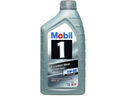 Mobil FS x1 5W-50 1L