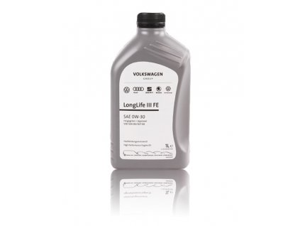 OLEJ MOTOROVY ORIGINAL LONGLIFE III 0W-30 - G S55545M2 1L