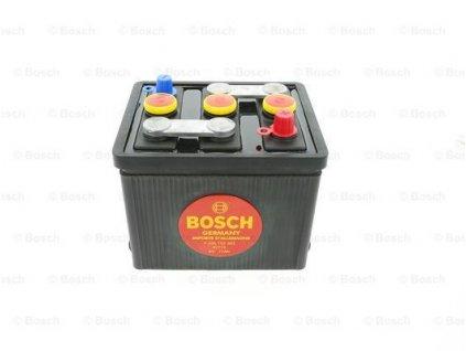 Startovací baterie BOSCH Klassik F 026 T02 303