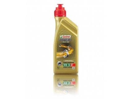 Castrol Power 1 Racing 4T 10W-50, 1l