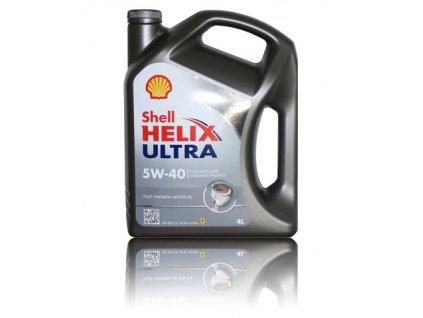 Shell Helix Ultra 5W-40, 4l