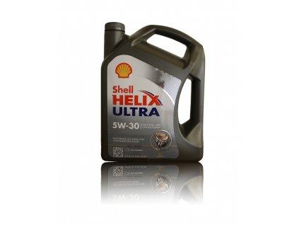 Shell Helix Ultra 5W-30, 4l