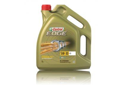 Castrol EDGE Titanium FST C3 5W-30, 5l