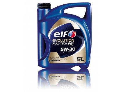 ELF Evolution FULL-TECH FE 5W-30, 5l