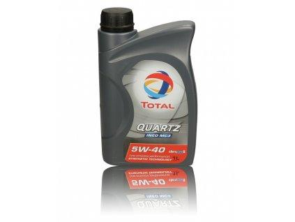Total Quartz Ineo MC3 5W-40, 1l