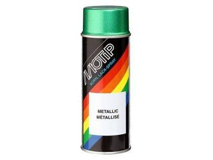 Efektni lak MOTIP Motip Metallic silber 400 04046