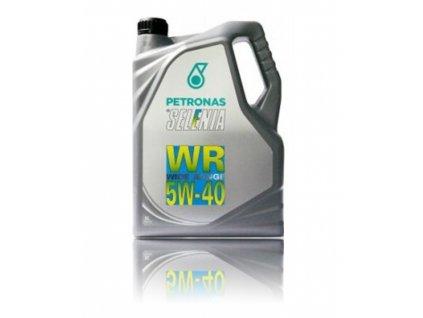 Selénia WR Diesel 5W-40, 5 l