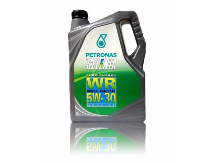Selénia WR Diesel Pure Energy 5W-30, 5l