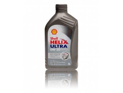 Shell Helix Ultra ECT C2/C3 0W-30, 1l