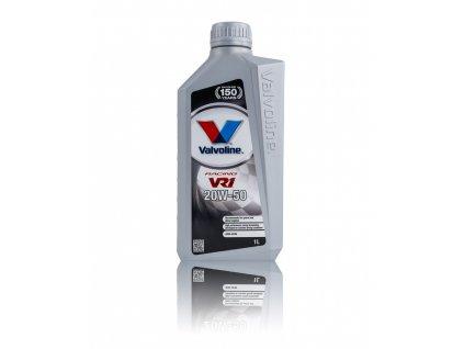 Valvoline VR1 Racing 20W-50, 1L