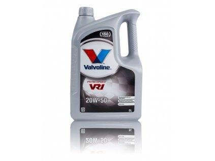 Valvoline VR1 Racing 20W-50, 5L
