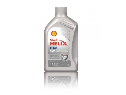 Shell Helix HX8 ECT 5W-30, 1l