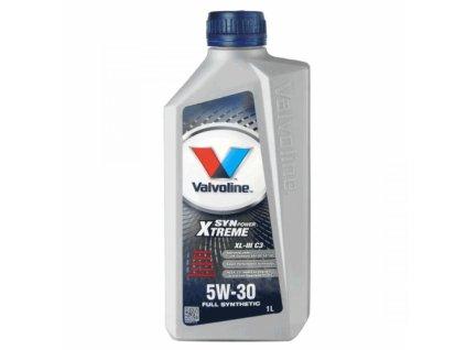 Valvoline SynPower XL-III C3 5W-30 1L