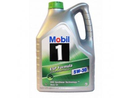 Mobil ESP Formula 5W-30 5L