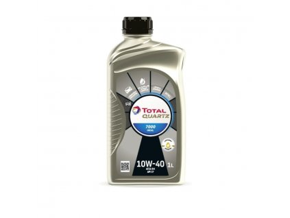 Total Quartz 7000 Diesel 10W-40 1L