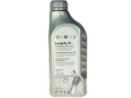 VAG Oil 504-507 5W-30 1L