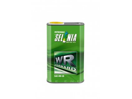 Selénia WR Forward C2 0W-30 1L