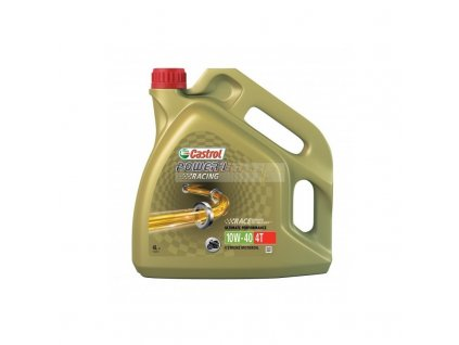 Castrol Power 1 Racing 4T 10W-40 4L