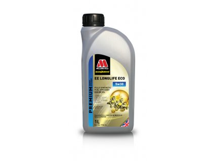 Millers Oils EE LongLife Eco 5W-30 1L