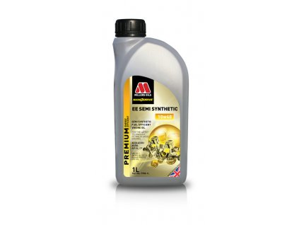 Millers Oils EE Semi Synthetic 10W-40 1L