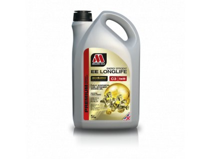Millers Oils EE LongLife C3 5W-30 5L