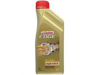 Castrol Edge FST LongLife II 0W-30 1L