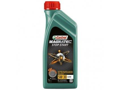 Castrol Magnatec Stop-Start A3/B4 5W-30 1L