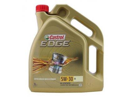 Castrol EDGE 5W-30 M 5L