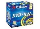 DVD RW plus