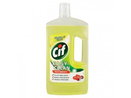 Cif čistič na podlahu Lemon 1l