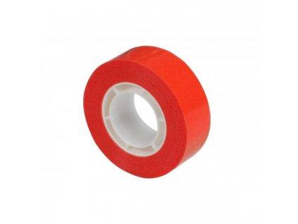 Lep. páska APLI červená 19mm x 33m