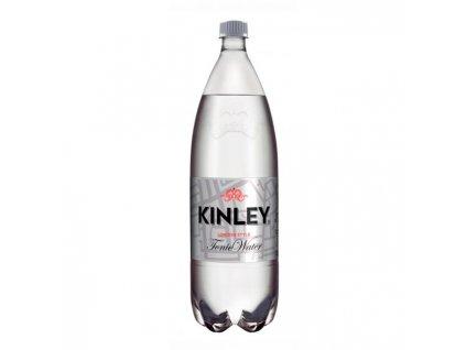 Kinley Tonic Water 1,5 l PET (8ks)