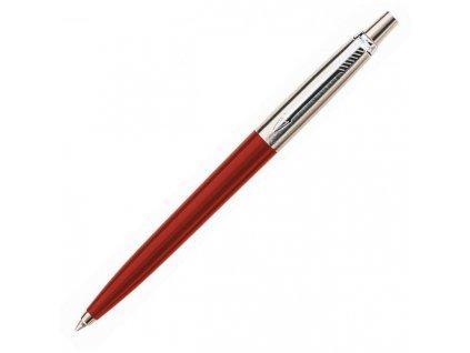 Guľôčkové pero Parker Jotter Special red