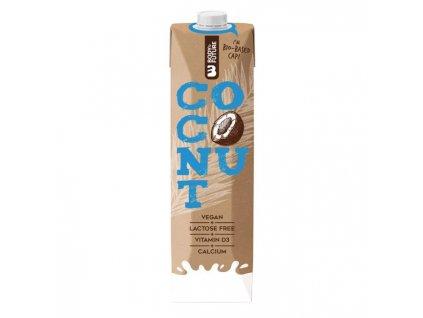 Kokosový nápoj Body&Future1l - KOKOS