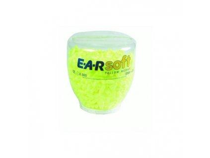 EAR zásobník zátok