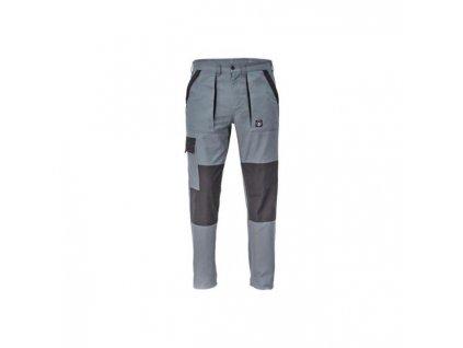 Montérkové nohavice MAX NEO antracitové veľ. 46