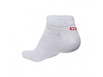 Ponožky ALGEDI CRV biele veľ. 41-42
