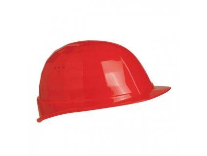 Prilba LOCKWEILER - LAS S17 červená