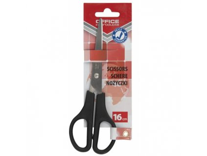 Nožnice Office Products klasické 16cm