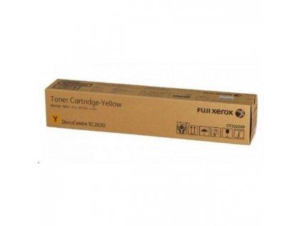 Toner Xerox 006R01696 pre DocuCentre SC2020 yellow (3.000 str.)