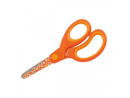 Detské nožnice Dahle 13 cm oranžové 54664