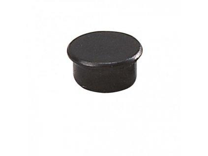 Magnet 13 mm čierny