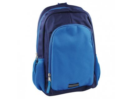 Detský ruksak Donau modrý