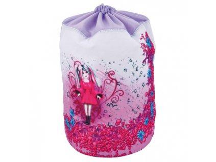 Vrecko na prezuvky Candy Girl premium (3783638-99)