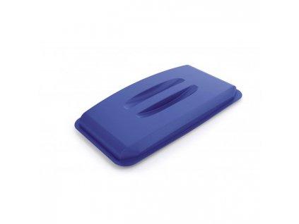 Veko na plastový kôš DURABIN LID 60 modré