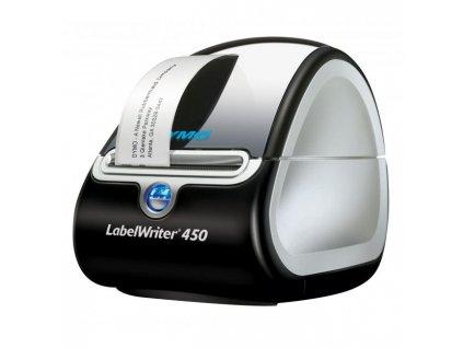 Dymo LabelWriter 450 tlačiareň etikiet